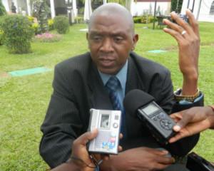 "Ntibisanzwe : Menya hano ikindi kintu kibabaje cane "" Agathon Rwasa  "" yongeye gukorerwa !"
