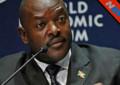 Politics News : Pancrace Cimpaye asigura ingene iyindi migambwe yokwitegurira gutsinda CNDD FDD  mu matora yimirije yo 2015