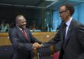 """Umukuru w'igihugu Petero Nkurunziza atabaye maso """" Kagame agiye kumwivugana """" soma hano umenye ukuri."""