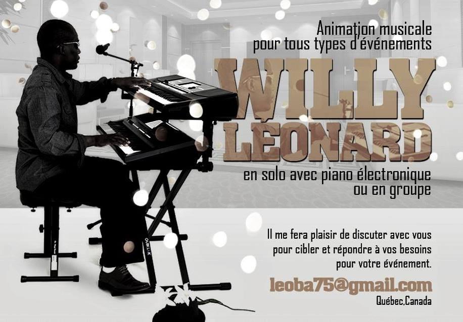 Willy Leonard