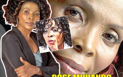 "Polisi yo muri Tanzania iriko irarondera "" Rose Muhando ""  kugira imufate kubera kino kintu gikomeye yakoze."