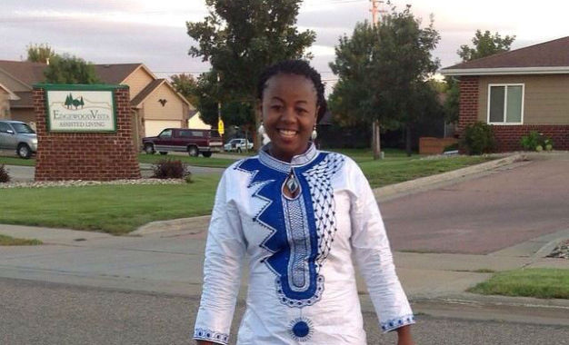 Aline Vyuka afise uwo bakundana, murabe hano wongere umenye n'impanvu adakunze kumwerekana ngw'abantu bose bamumenye.