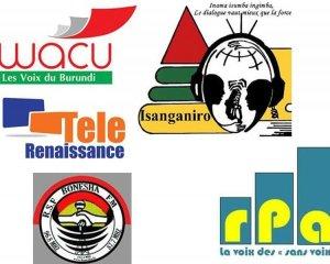 Impanvu ikomeye yatumye ama Radio 4 yo mu Burundi atazovuza ikiganiro ca Leta yamenyekanye, soma hano umenye ukuri kwavyo