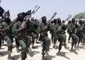 """Breaking News : Kenya yishe abarwanyi ba Al Shabaab batanu """" unva hano uko vyagenze"""