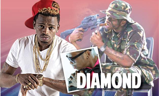Diamond Platnumz agiye gufungwa imyaka 3 kubera rino kosa rikomeye yakoze hano.