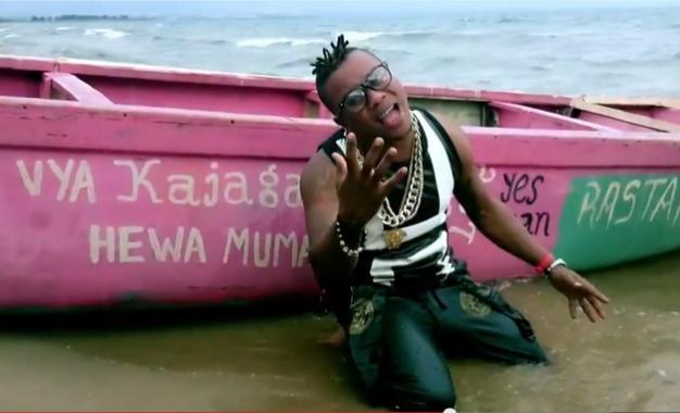 Ingwara LOLILO arwaye ndetse imubujije amahoro cane ngiyi hano yamenyekanye.