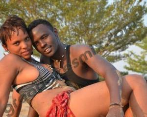 Ikintu Nzeyimana Mkombozi yakorewe n'umukobwa bahora bakundana, ucunvise hano kirababaje cane !