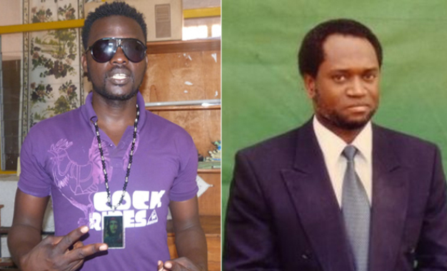 Nzeyimana Mkombozi abaye umuririmvyi wa mbere avuze bino bintu bidasanzwe vyerekeye Melchior Ndadaye