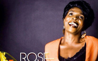 Download New Audio : Jiwe by Rose Muhando