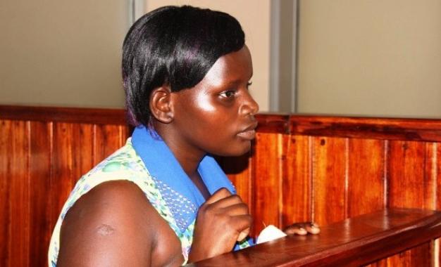 Uganda : Wa mukozi wo murugo yakubita umwana agahakwa kumwica, yaciriwe gufungwa imyaka 4