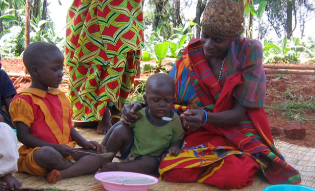 "Hamenyekanye impanvu u Burundi buri mu bihugu 5 vyambere bikenye cane kwisi yose "" soma hano wunve"