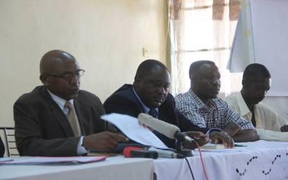 Politics News : Abatavuga rumwe n'ubutegetsi batanguje urundi runani rw'abashaka ihinduka
