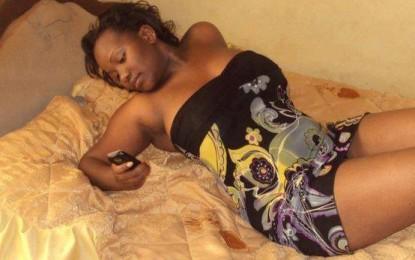 Ngaya hano amwe mu mabanga 3 akomeye cane abakobwa badakunze kuvuga iyo ubabajije.
