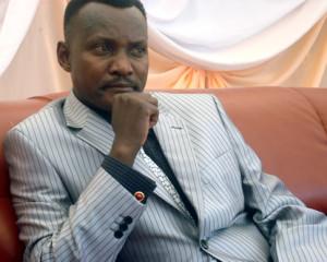 Ihonyabwoko ririko rirategurwa na Adolphe Nshimirimana