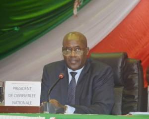 Pr. Nkurunziza ngo nareke Inkinamico atunganye amatora yizewe na Bose