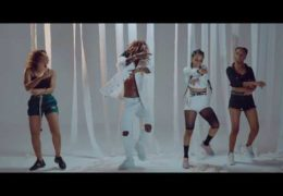 Sat-B – No Love (Official Music Video)
