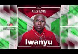 IWANYU BY NZIZA Desire