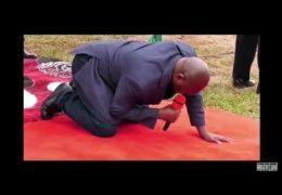 All Stars – Iruhukire Petero Nkurunziza (Official Video)