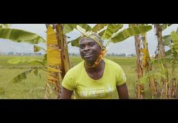 IWANYU By Nziza Desire (official video)