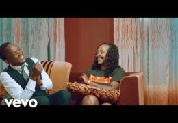 BIG FIZZO – UBUSA (OFFICIAL VIDEO)