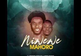 Freddy Movad – Ni Wewe Mahoro ft Best Music