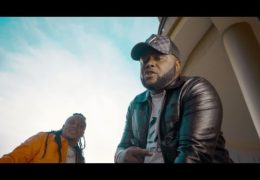 Lolilo – Closer ft Kidum (Official Video)