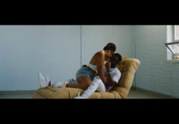 AB Nabil – IN LOVE Ft. Path x Lunaversol (Official Music Video)
