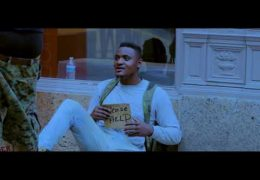 Mkali Vinsolo – Umenisahau (Official Video)
