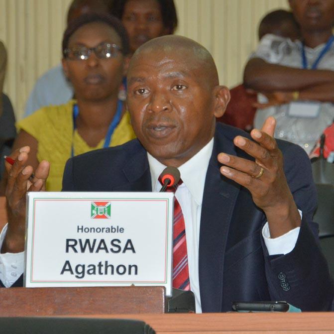 Agathon Rwasa Ninde ? Soma hano umenye vyinshi utaruzi bijanye na Agathon Rwasa - UBM News |United Burundian Media| Amakuru agezweho y'abarundi