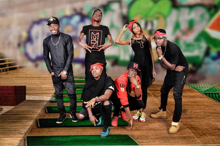 swagg team +257