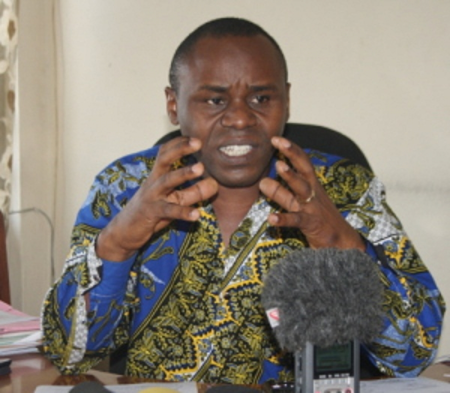 OLUCOME ibona ko leta 'iriko ikwega amaguru' mu kurwanya COVID-19 - UBM  News |United Burundian Media| Amakuru agezweho y'abarundi